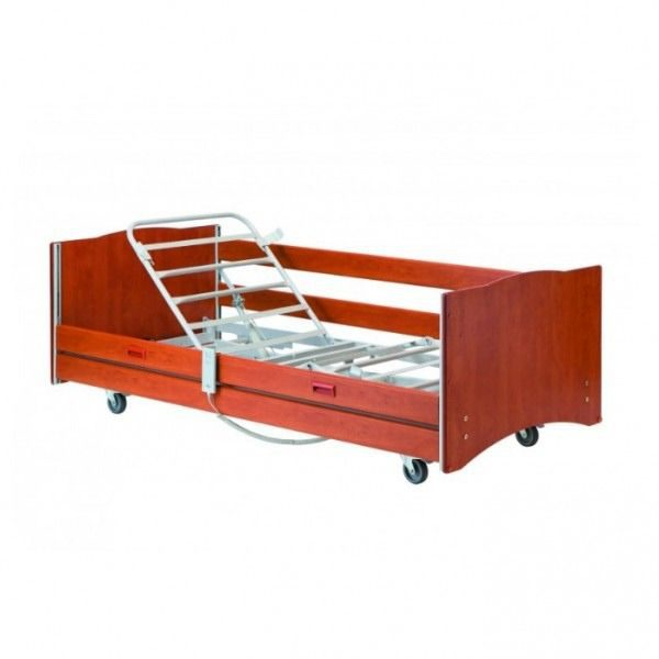 Comprar cama con carro elevador Alegio Madrid