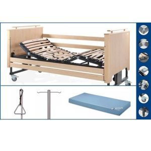Comprar cama electrica Nature Madrid