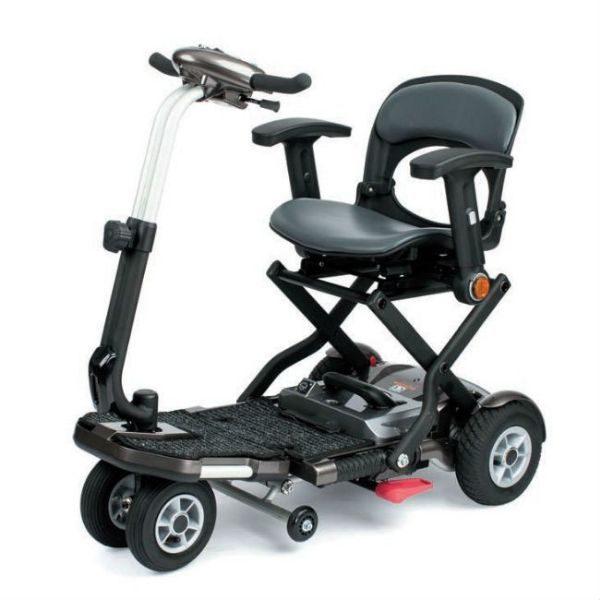 Comprar scooter Brio Plus Madrid