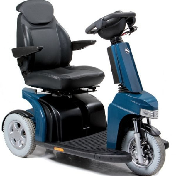 Comprar scooter Elite 2 Plus Madrid