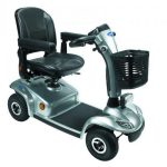 Comprar scooter Invacare Leo Madrid
