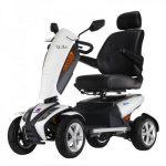 Comprar scooter Vita Madrid