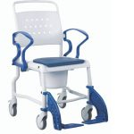 Comprar silla de ducha ruedas Madrid