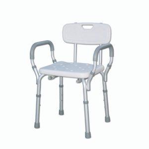 Comprar silla ducha almohadillada Madrid