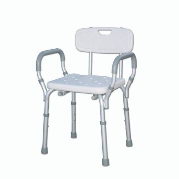 Comprar silla de ducha almohadillada Madrid