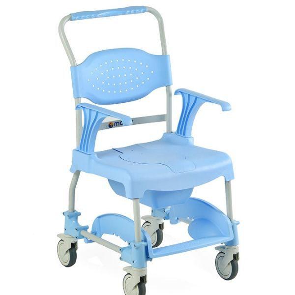 Comprar silla de ducha inodoro Madrid
