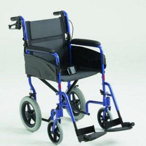 Comprar silla de ruedas Alu Lite Madrid
