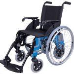 Comprar silla de ruedas Basic Duo