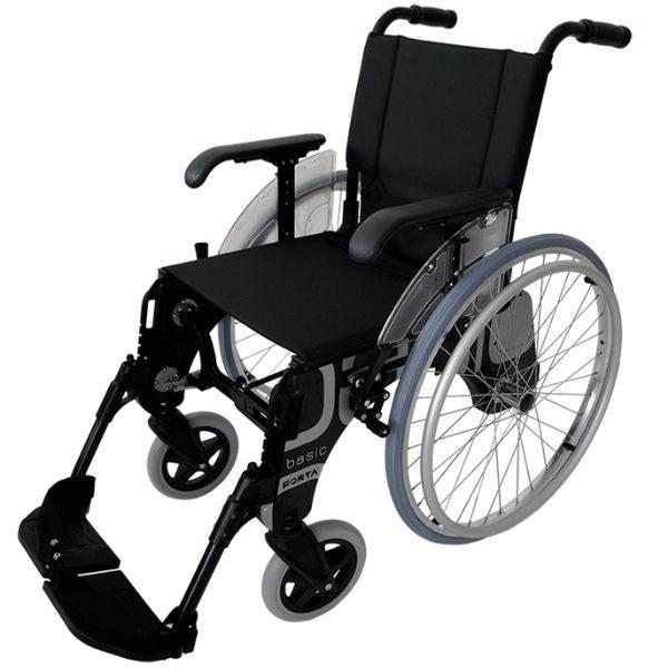 Comprar silla de ruedas Basic Madrid