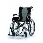Comprar silla de ruedas Ergo Lite 2 Madrid