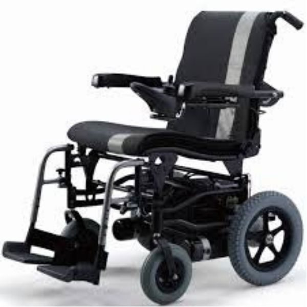 Comprar silla de ruedas Ergo Traveller