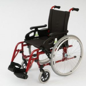Comprar silla de ruedas Europe Madrid