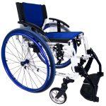 Comprar silla de ruedas Line