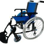Comprar silla de ruedas Line Giro Madrid