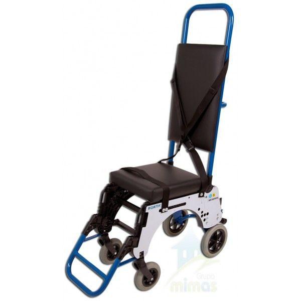 Comprar silla de ruedas Pasillo Madrid