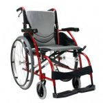 Comprar silla de ruedas S Ergo125 Madrid