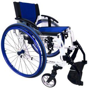 Comprar silla de ruedas Sport Line Madrid