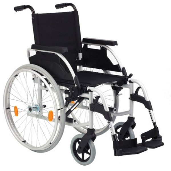 Comprar silla de ruedas Unix Madrid