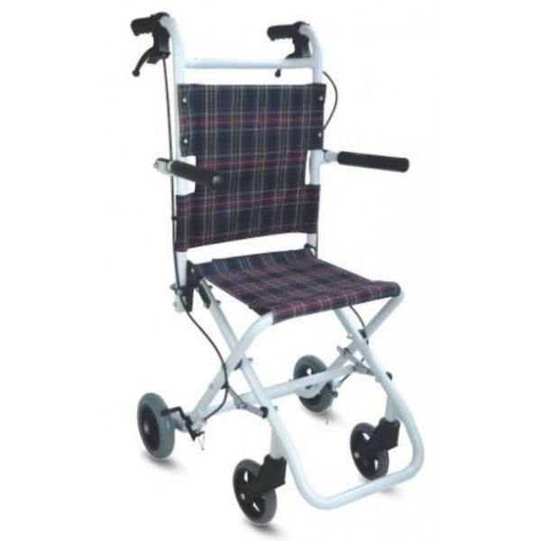 Comprar silla de transito Madrid