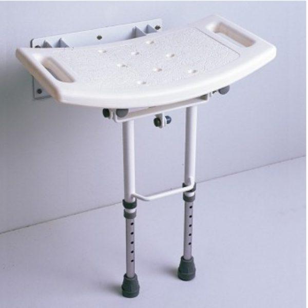 Ortopedia Madrid asiento duchas
