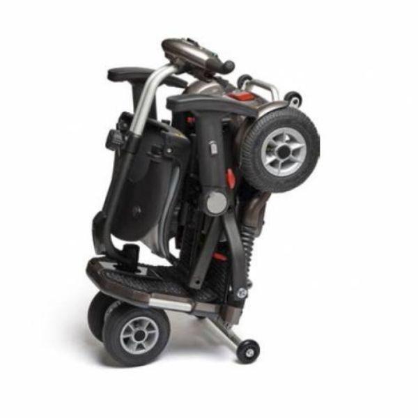 Ortopedia Madrid scooter Brio Plus Madrid