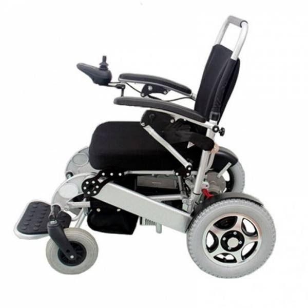 Comprar silla de ruedas electrica Boreal Madrid