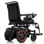 Comprar silla de ruedas electrica Q100R Madrid