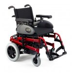 Comprar silla de ruedas electrica Rumba Madrid