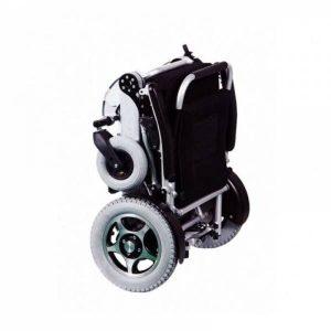 Silla de ruedas electrica Boreal Ortopedia Madrid