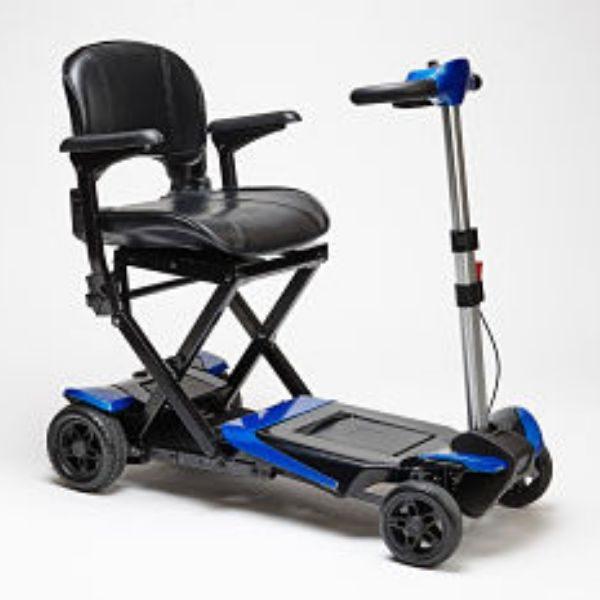 Comprar Scooter I-Transformer Madrid