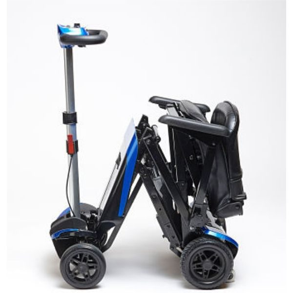 Ortopedia Madrid Scooter I-Transformer