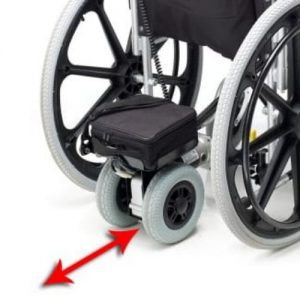 Comprar motor silla de ruedas Power Pack Plus