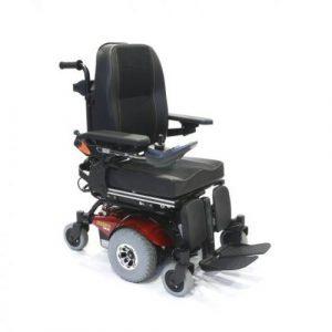 Silla de ruedas Pronto M41