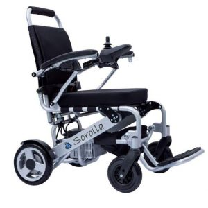 Silla plegable Sorolla mini